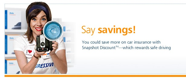Progressive's Snapshot Discount Program